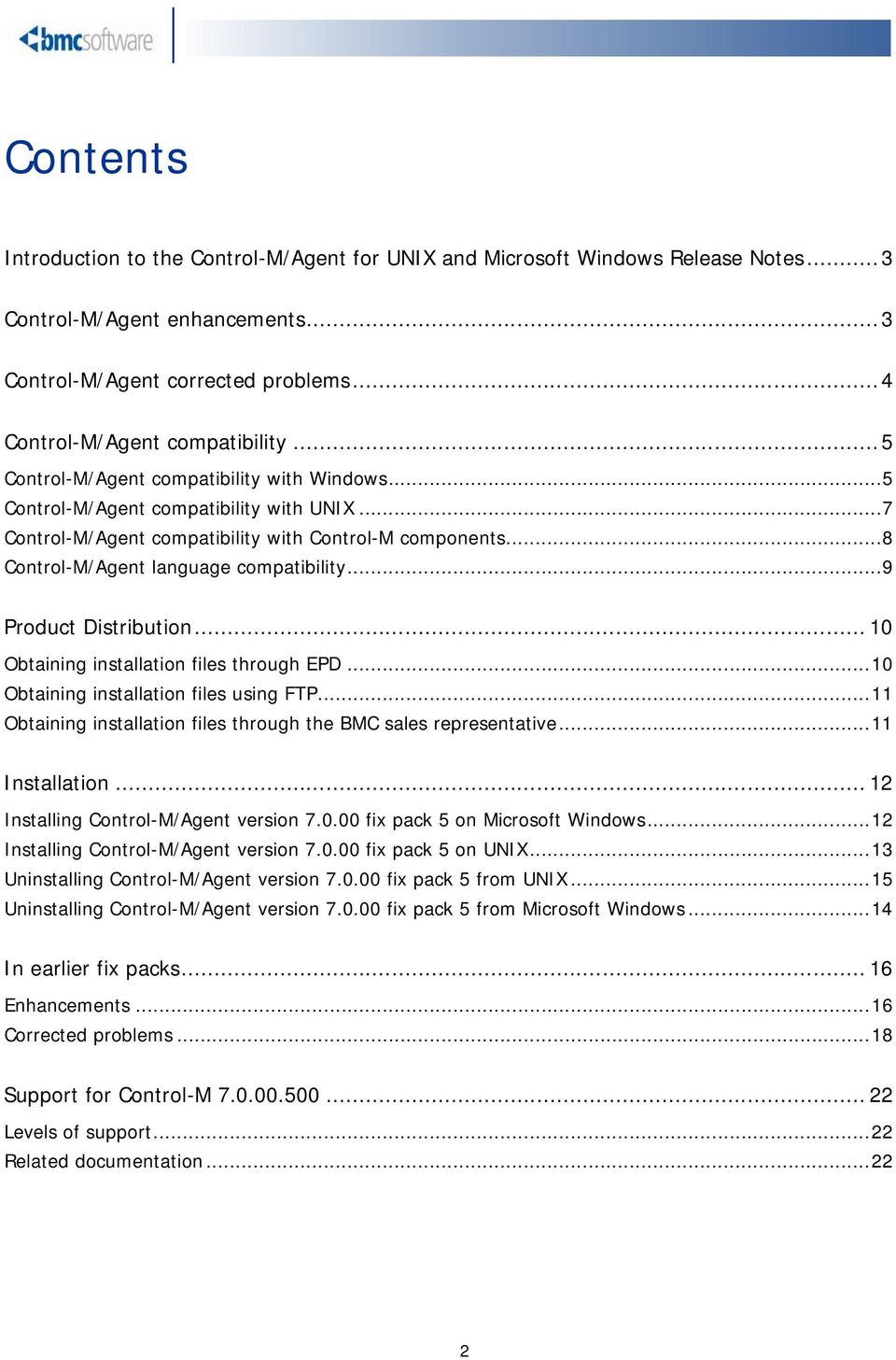 m for unix and microsoft windows release