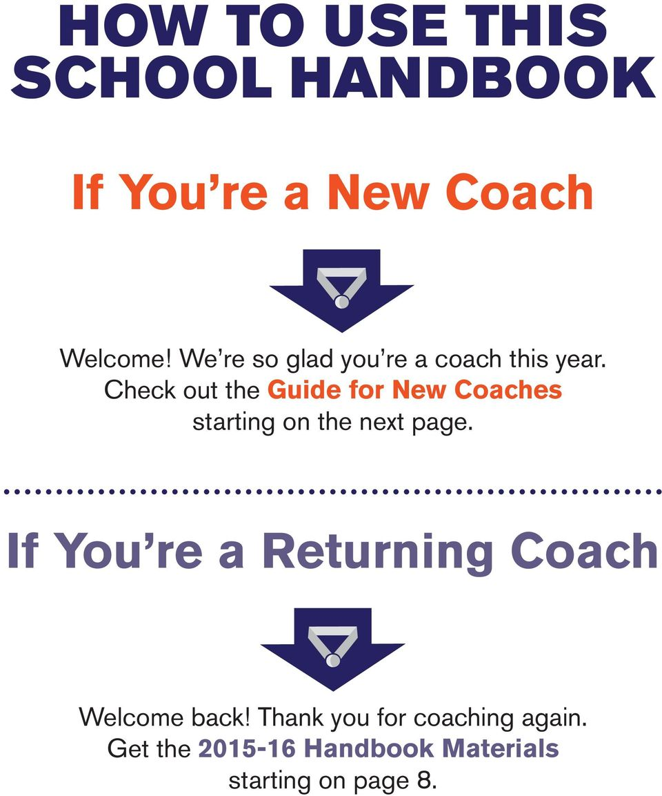 School handbook contains 250 creative math problems that meet the check out the guide for new coaches starting on the next page fandeluxe Images