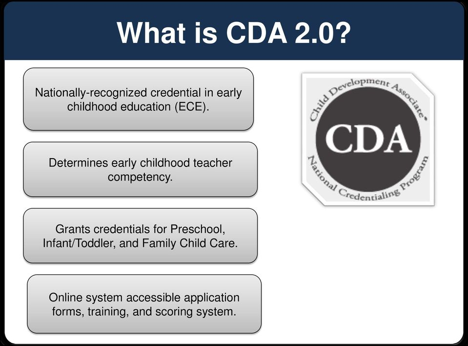 cda competency 2 infants toddlers creative Reflective competency statement 2 - free download as open office file (odt), pdf file (pdf), text file (txt) or read online for free cs ii b: %sing pu))les are fun for babies and toddlers and are available in many age appropriate forms oo# for chun#y peg pu))les with large, bright pictures, which are easier for children to.