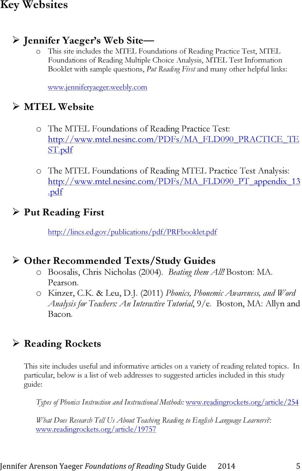 wisconsin foundations of reading study guide pdf rh docplayer net foundations of nursing study guide pdf foundations of reading study guide ohio