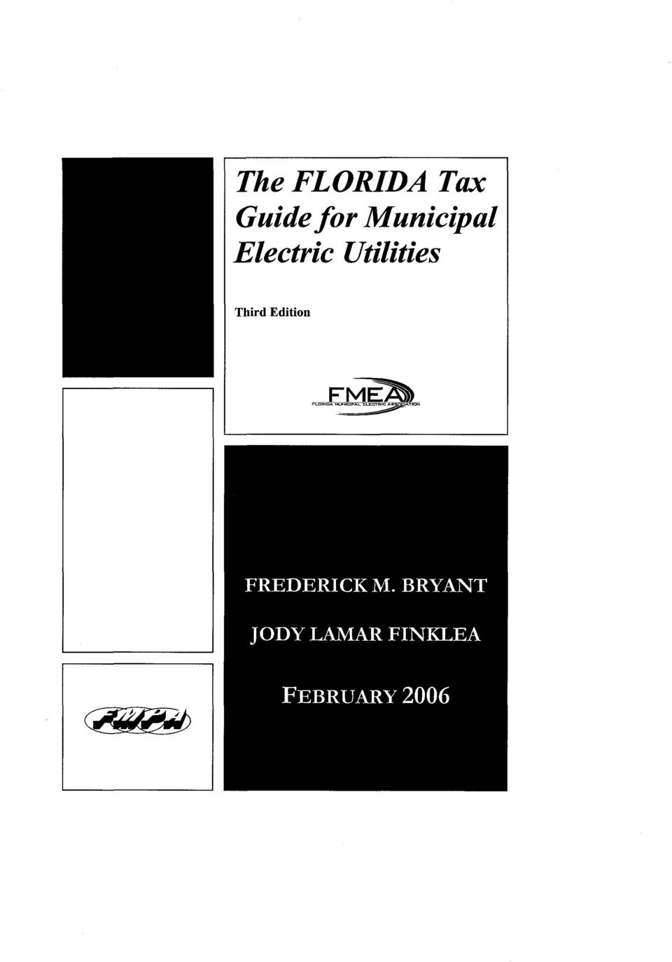 Third Edition FREDERICK M.