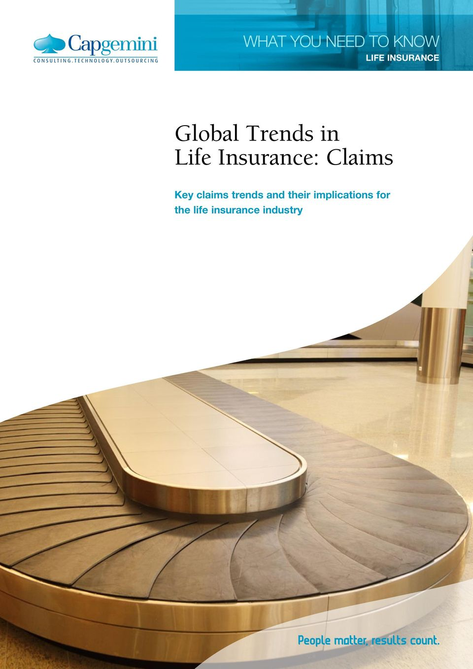 Claims Key claims trends and their