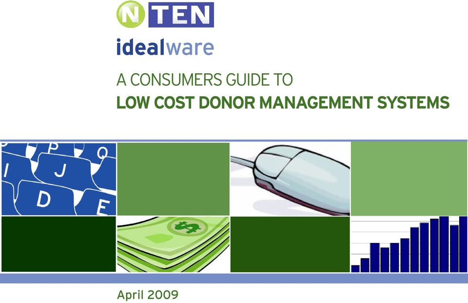 COST DONOR