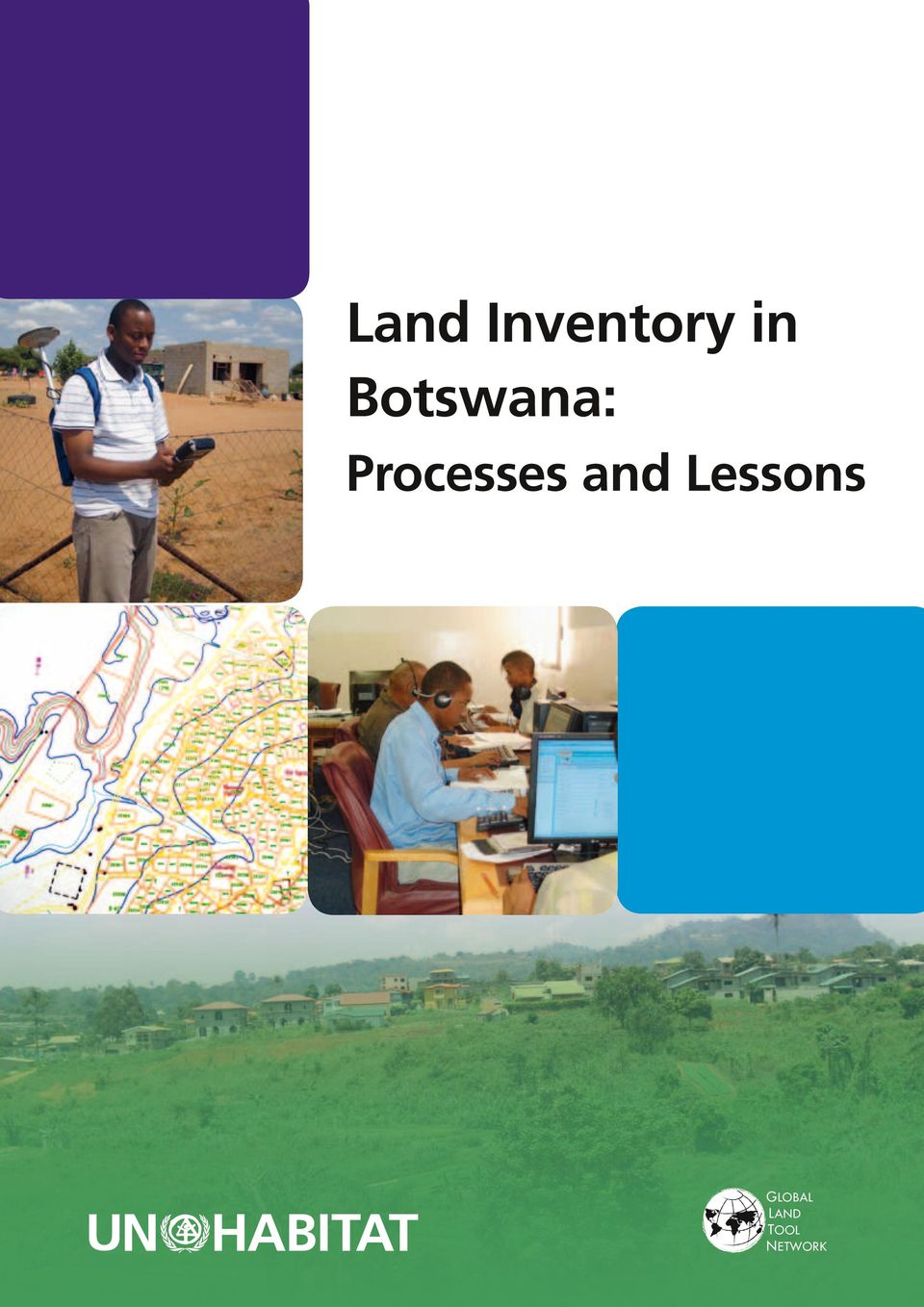 of pro poor land policies to achieve secure land