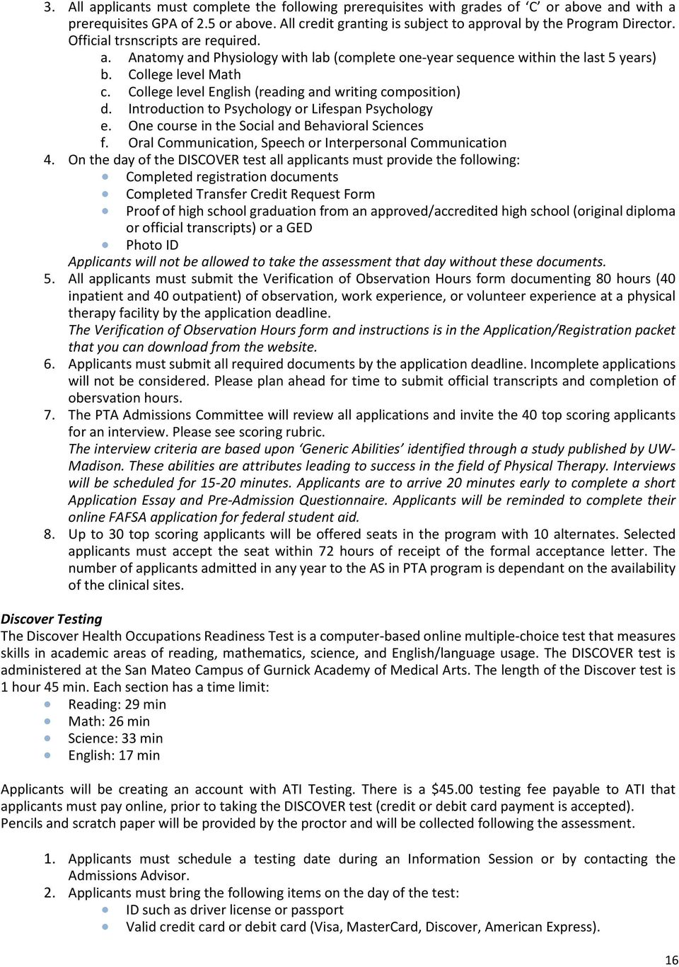 practical nursing application essay This paper role transition from lpn to rn describes the process of transiting  from a licensed practice nurse to a registered nurse in the paper, describe the.