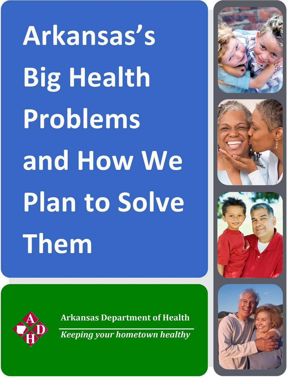 Arkansas Department of Health