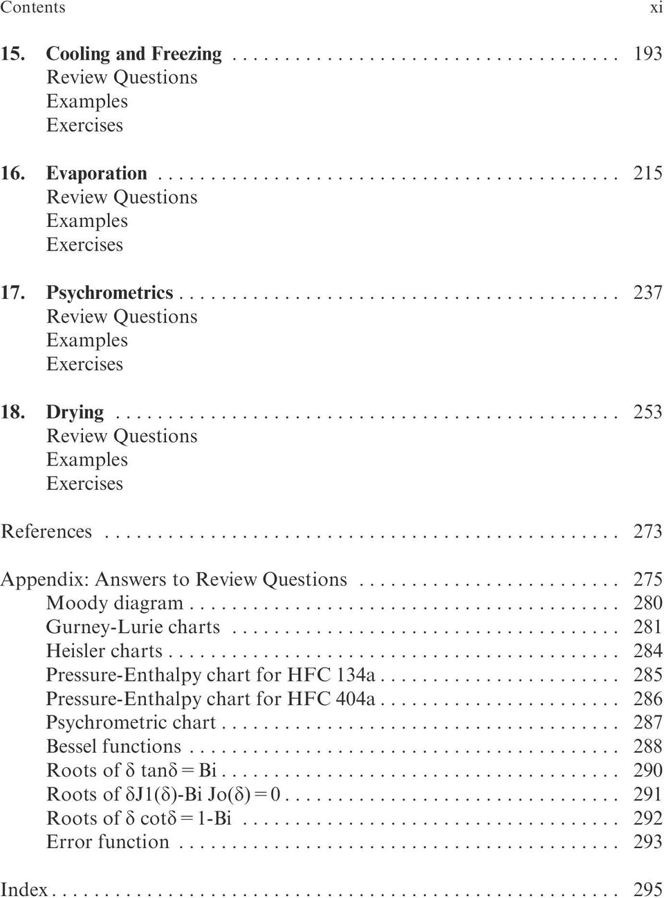 psychrometric chart problems and solutions pdf