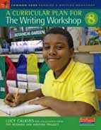 Lucy Calkins Align Your Workshop Curriculum with the