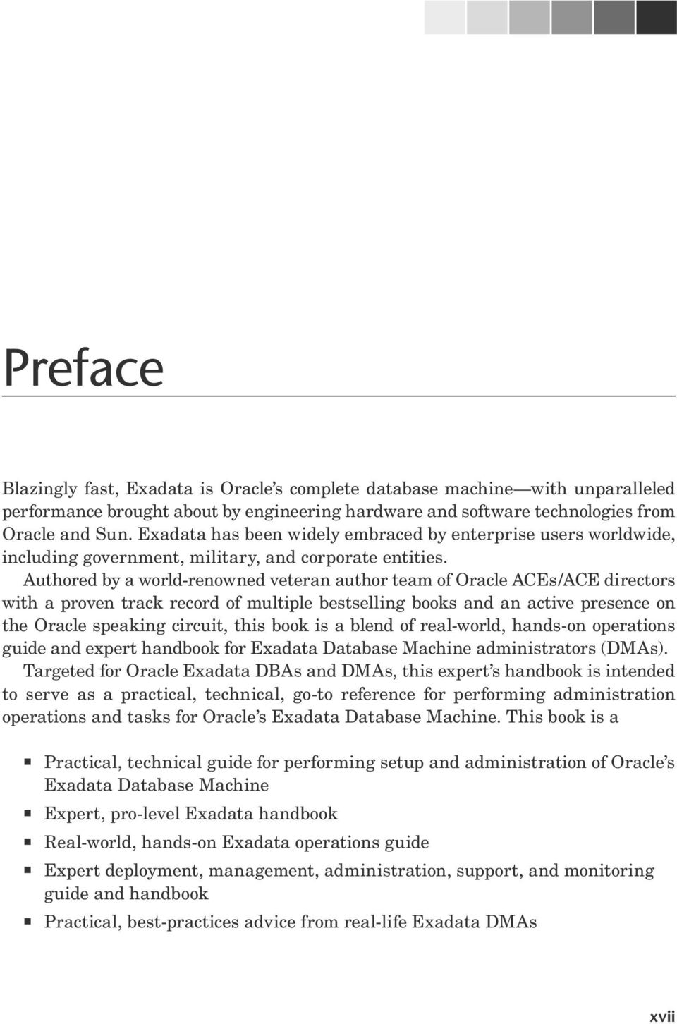 oracle exadata expert s handbook pdf rh docplayer net