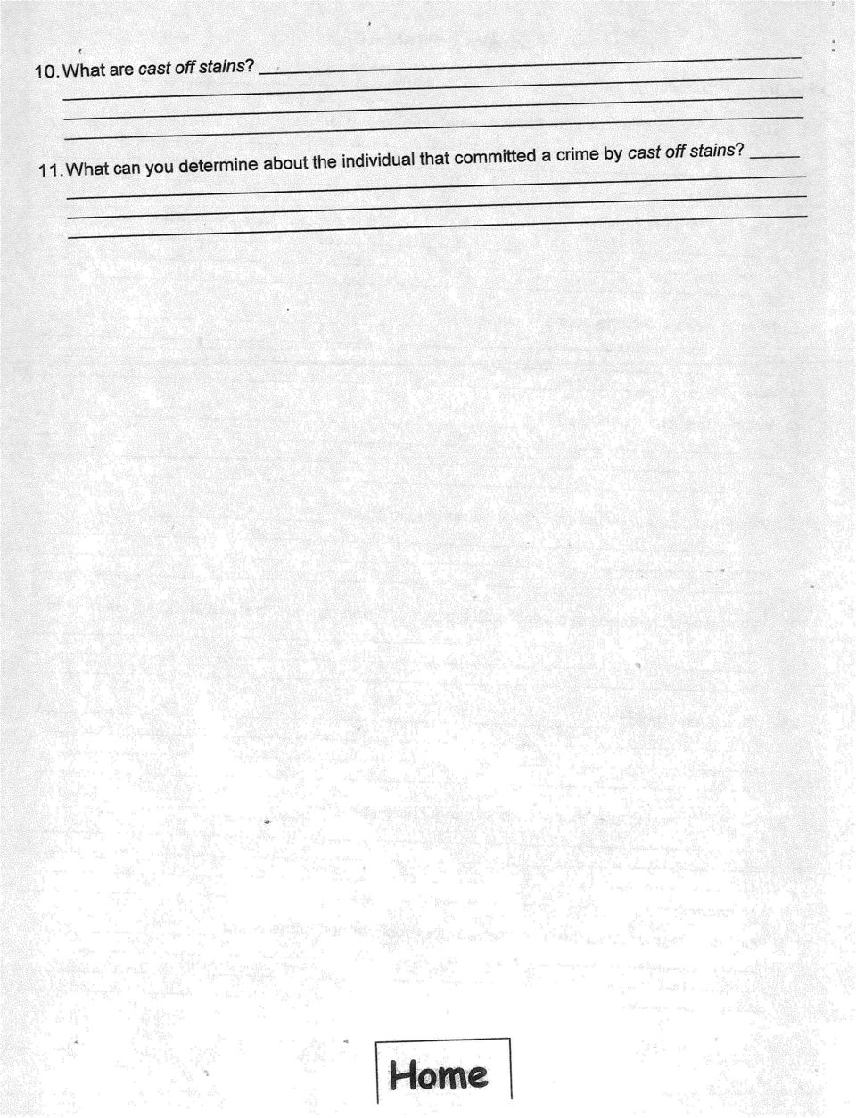 worksheet Forensic Science Worksheets forensic science worksheet templates and worksheets worksheets