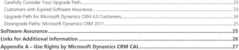 microsoft dynamics crm 4 0 user guide Lists the compatibility of other microsoft products with microsoft dynamics crm 40.