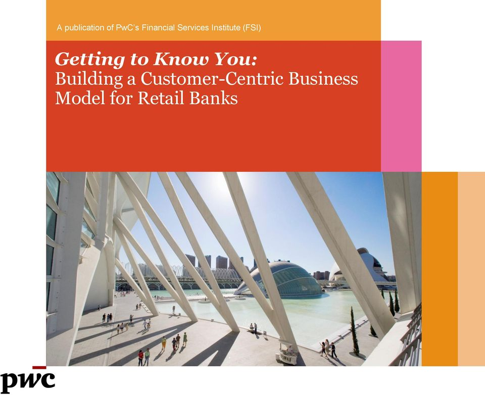 Building a Customer-Centric