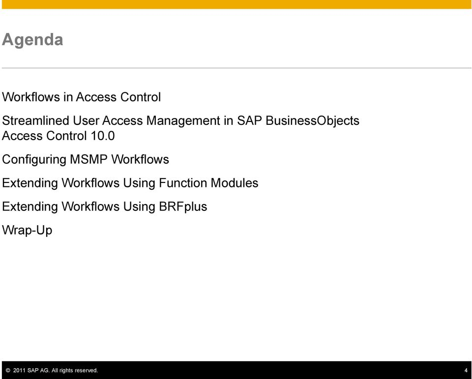 0 Configuring MSMP Workflows Extending Workflows Using Function