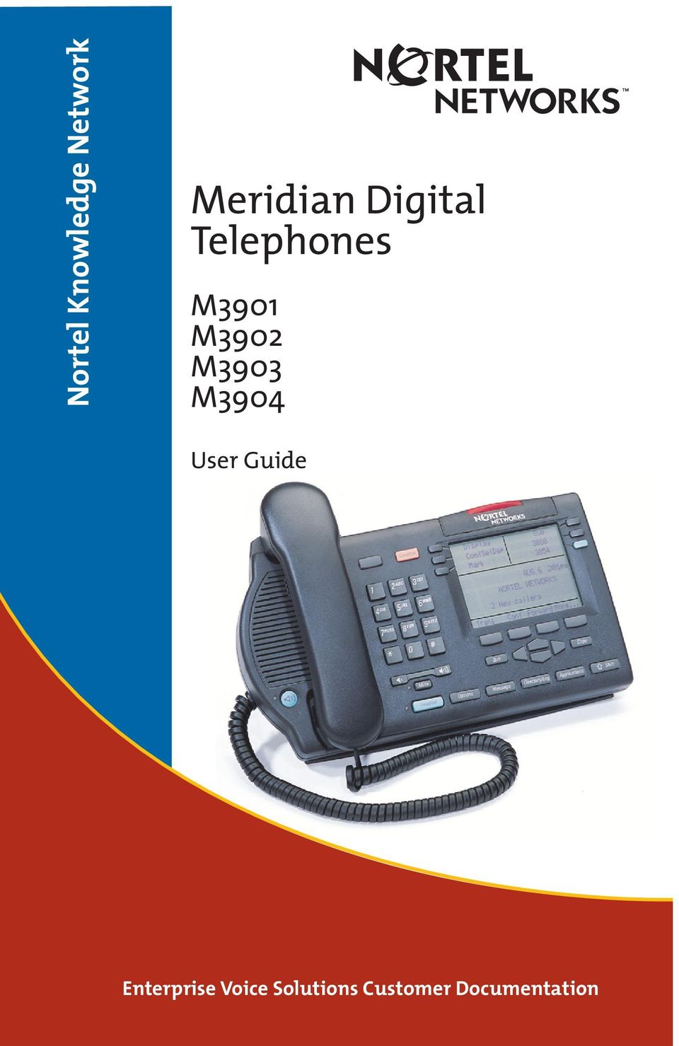 M3903 M3904 User Guide Enterprise