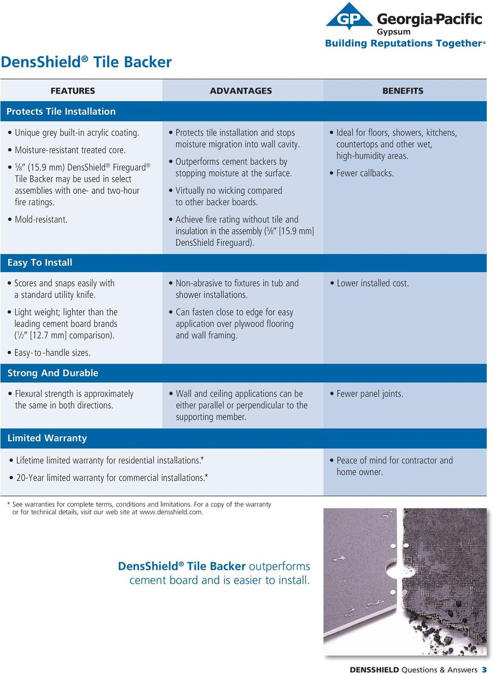 Questions & Answers. DENSSHIELD Questions & Answers - PDF