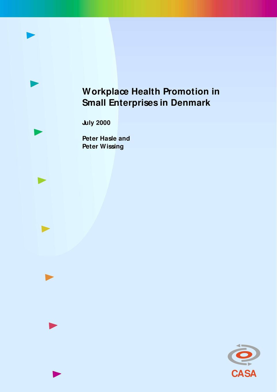 Enterprises in Denmark