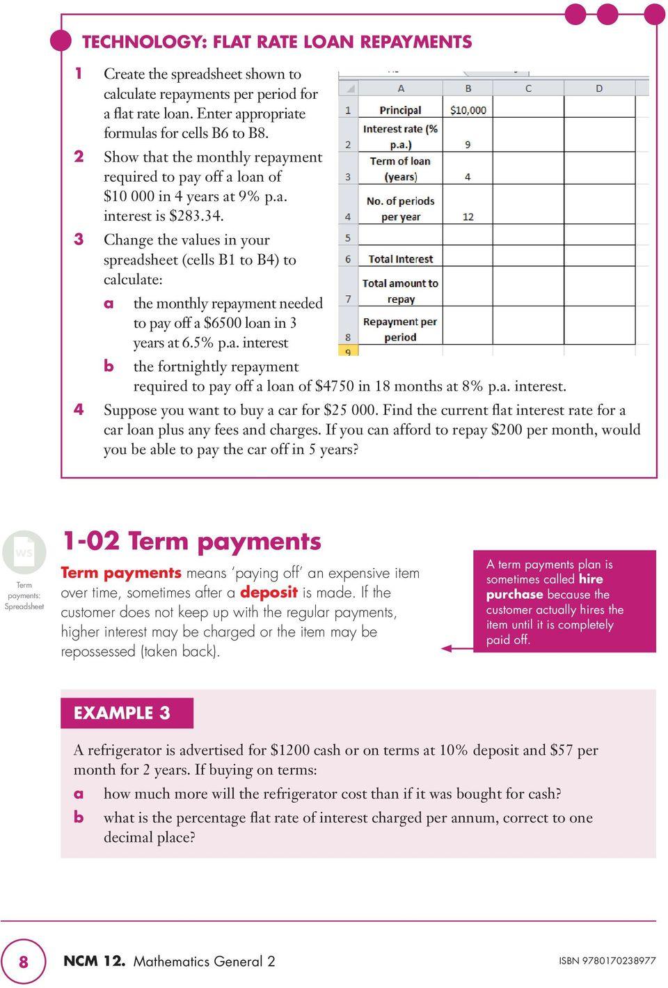 how to find finance charges in myob purchase