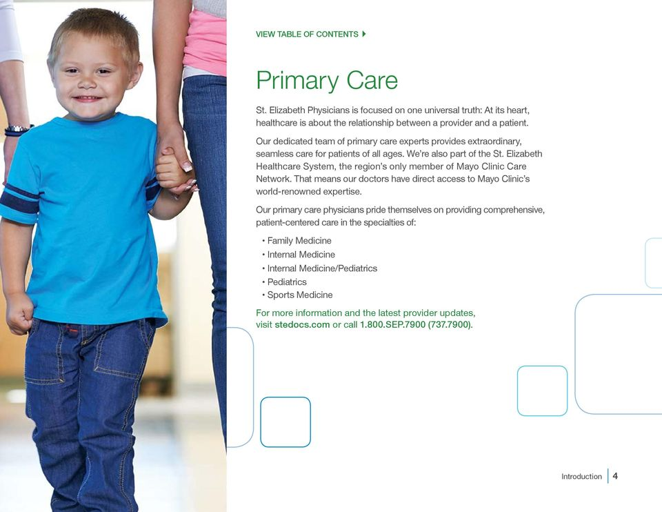 Informatics health care provider and patient