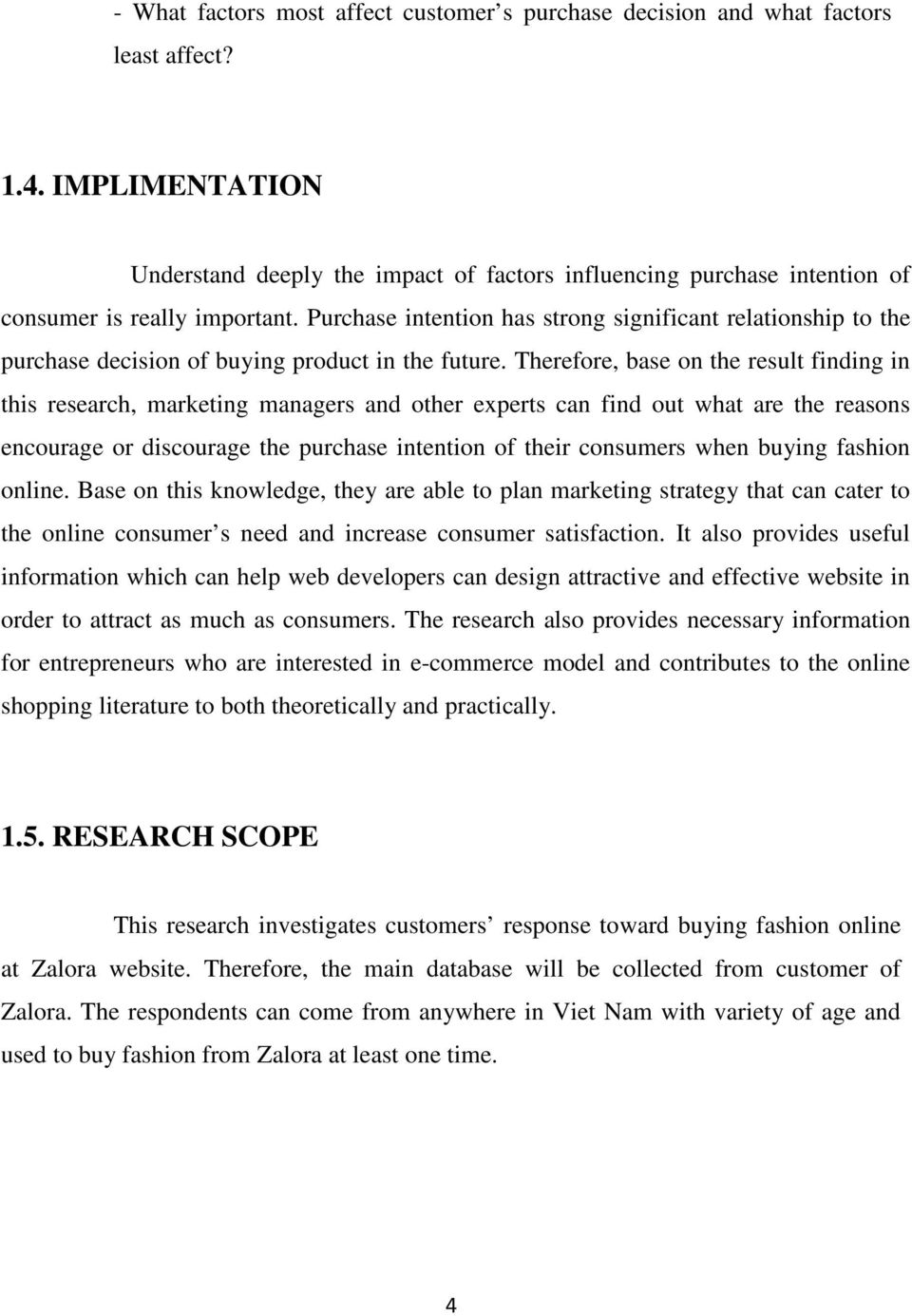 thesis purchase intention 1 a study on purchase intentions of consumers towards selected luxury fashion products with special reference to pune region thesis submitted to the d y patil university.