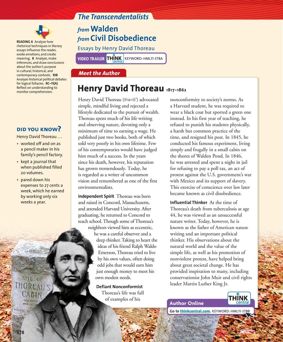civil disobedience essay analysis Free civil disobedience papers, essays, and research papers.