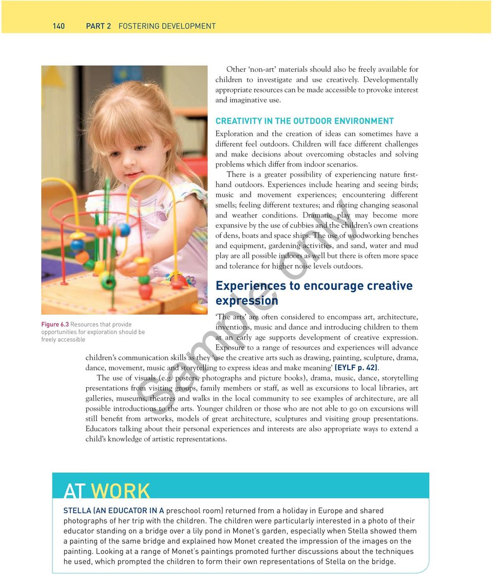 the early childhood educator for diploma lorraine walker pdf