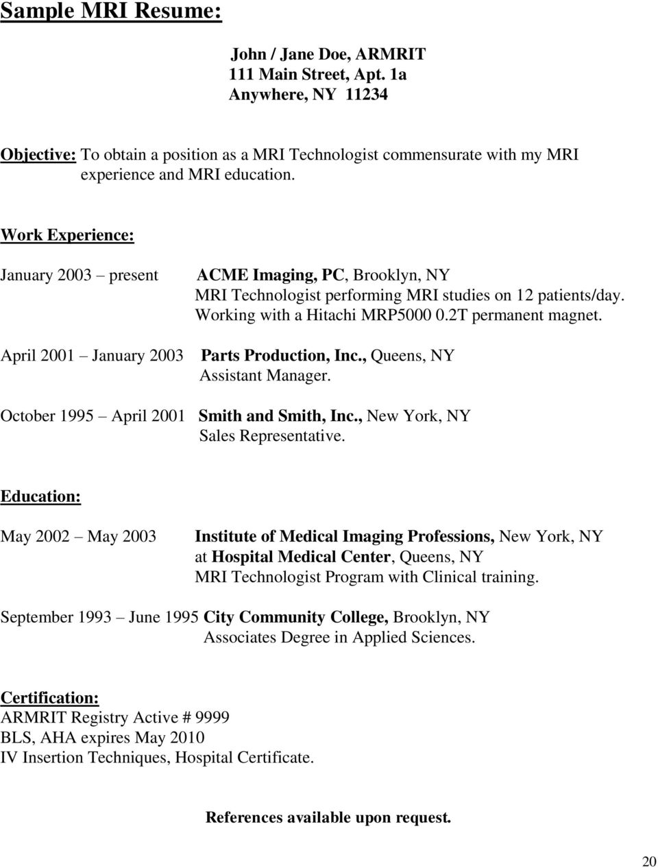 resume x ray service engineer cover letter fellowship cover letter
