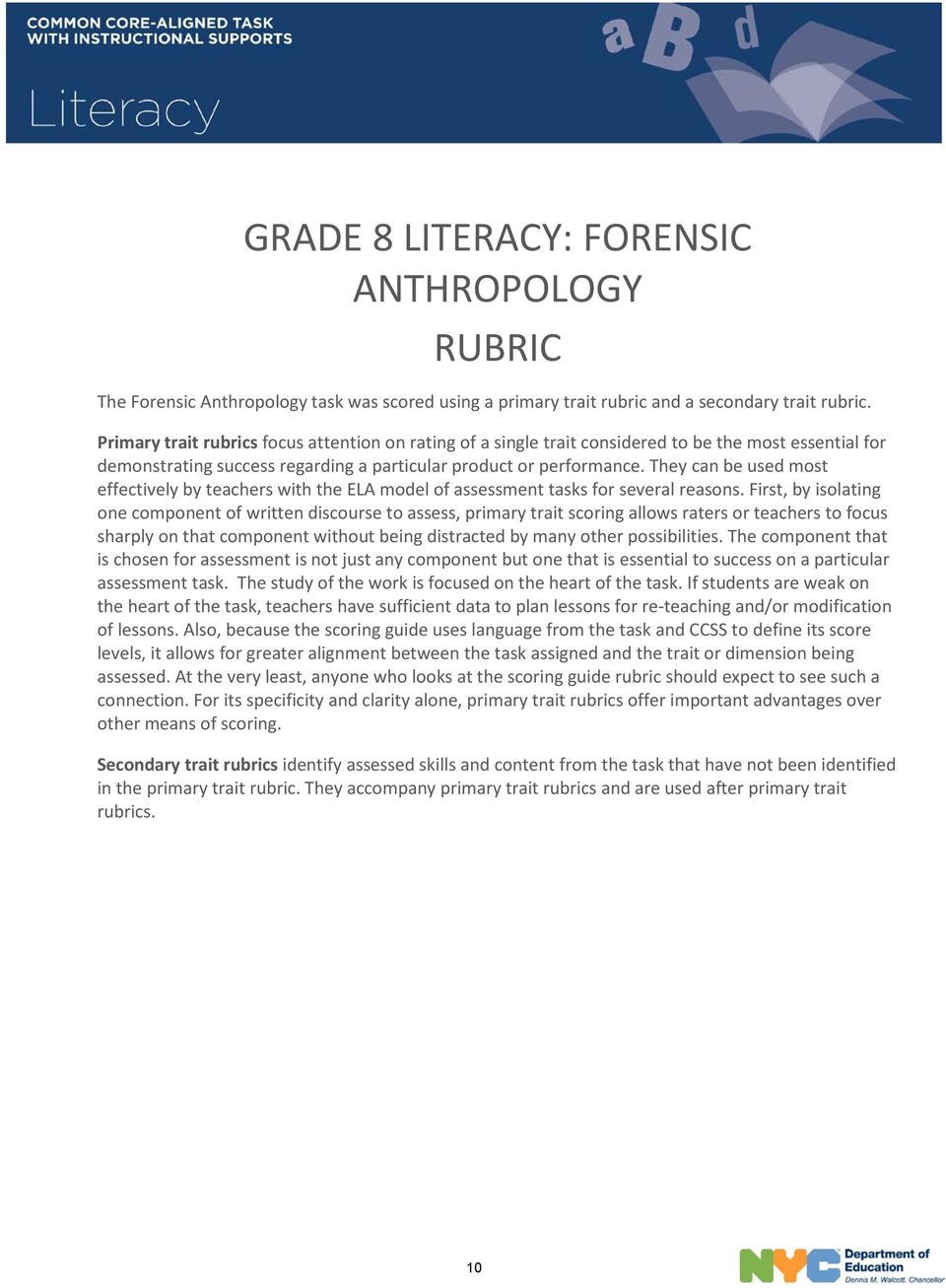 forensic knowledge tips meant for homework paper