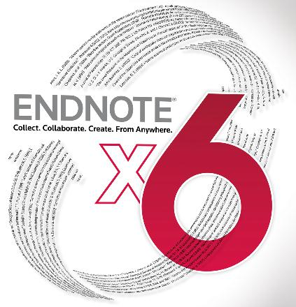 Introduction to Endnote X6