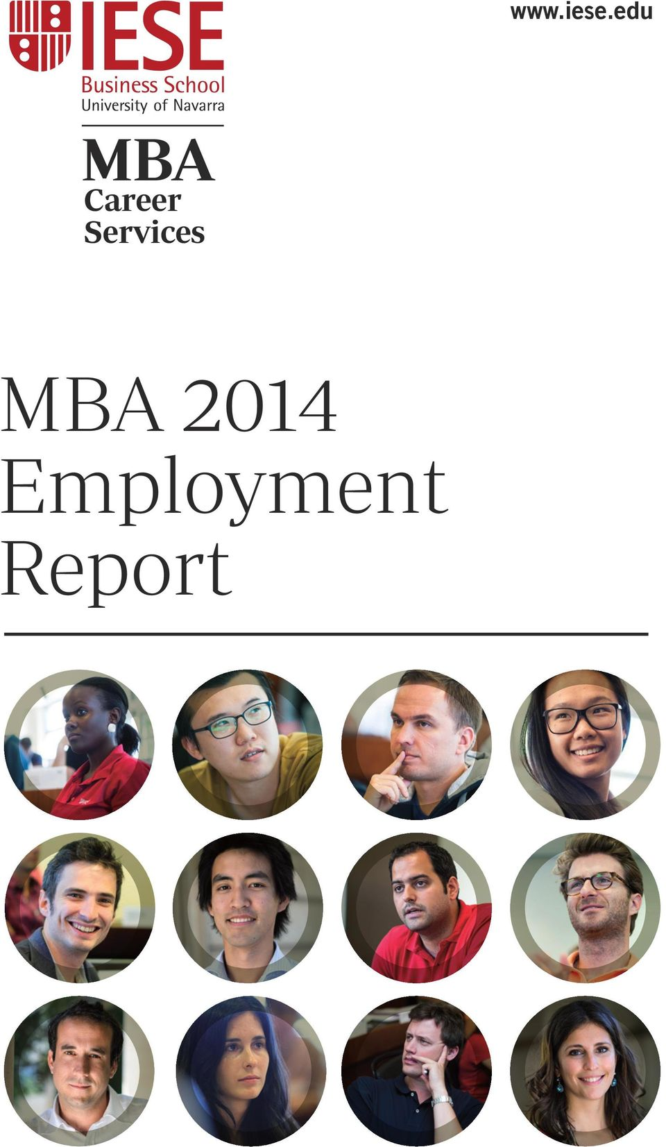 Services MBA