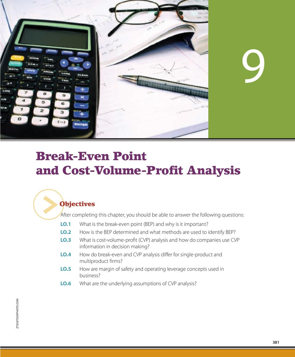 What is cost-volume-profit (CVP) analysis and how do companies use CVP information in decision making?