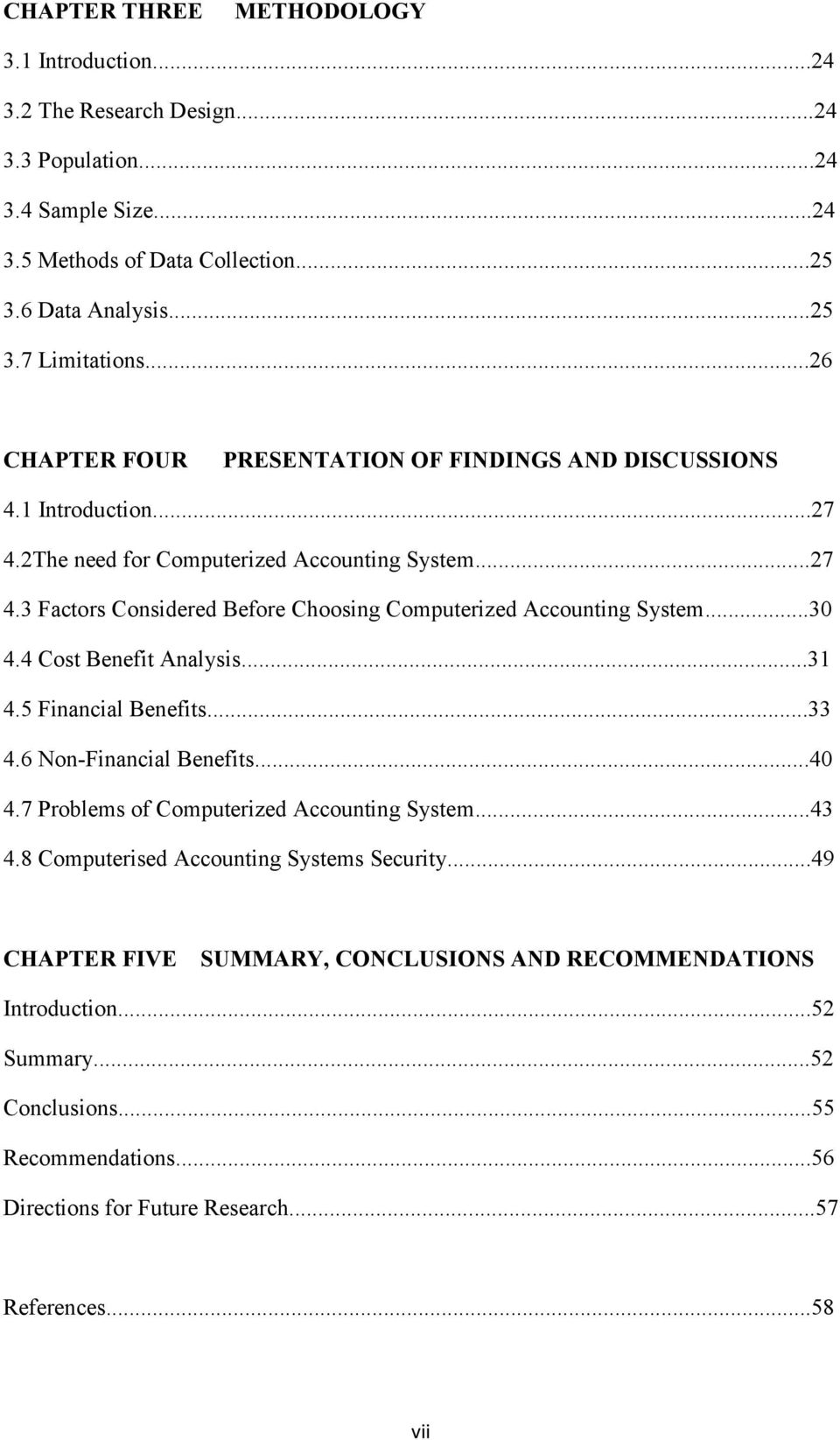 scope and limitation in computerized enrollment system Essays on scope and limitation of computerized enrollment system for students to reference for free use our essays to help you with your writing 1 - 60.