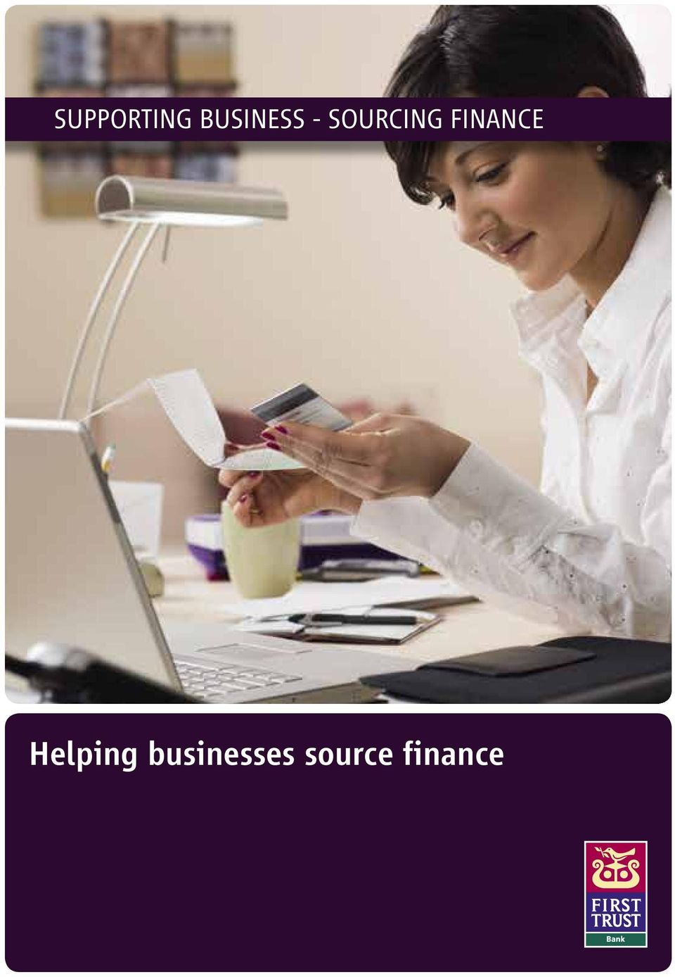 SOURCING FINANCE