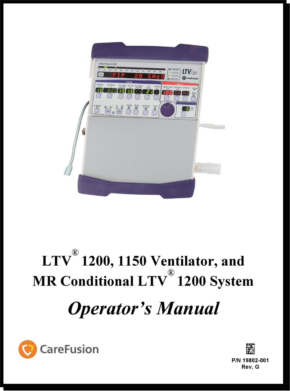 Conditional LTV 1200