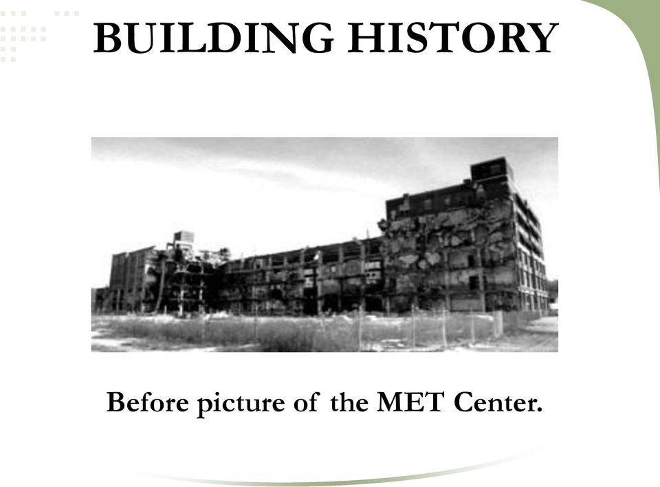 the history metropolitan center college of History home the metropolitan medical center college of arts, science & technology will always pursue in achieving the best as it lives to its vision to be the.