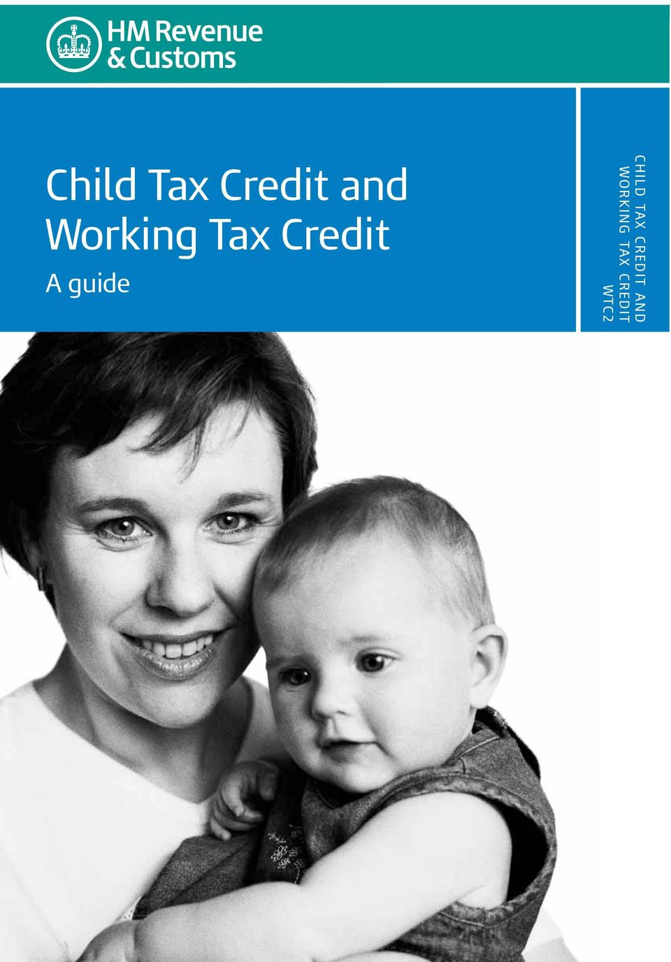 guide CHILD TAX CREDIT