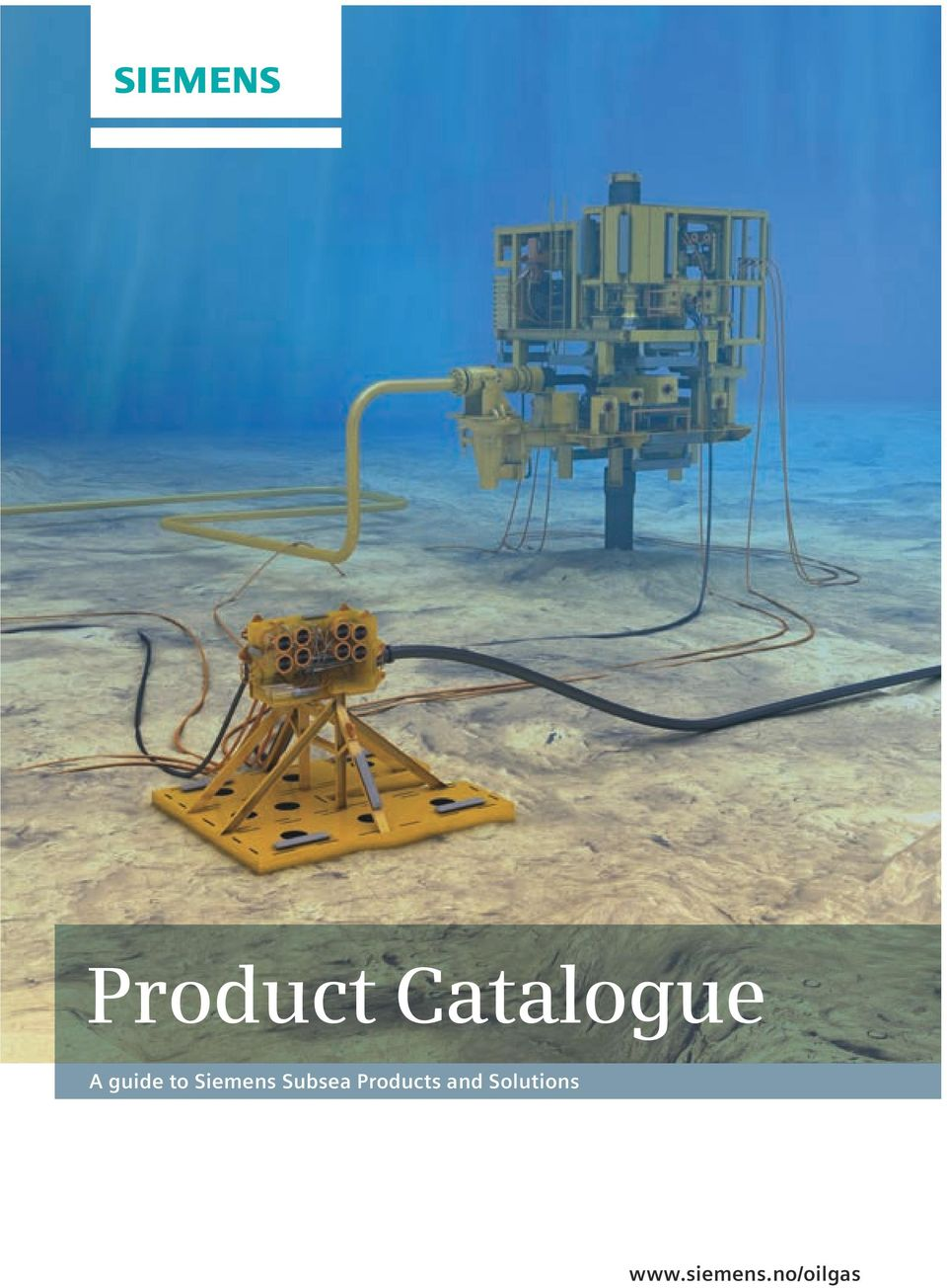 product catalogue a guide to siemens subsea products and. Black Bedroom Furniture Sets. Home Design Ideas
