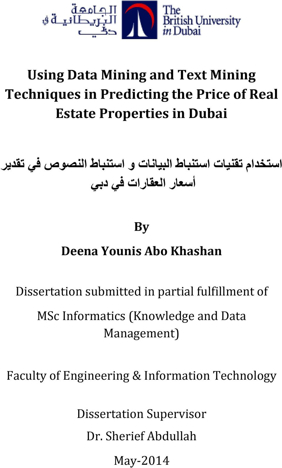 research thesis on association irule in data mining