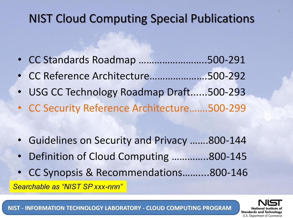 ..500-293 CC Security Reference Architecture.