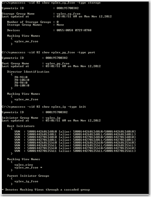 EMC VNXe Configuration Using Unisphere CLI (Part 1)