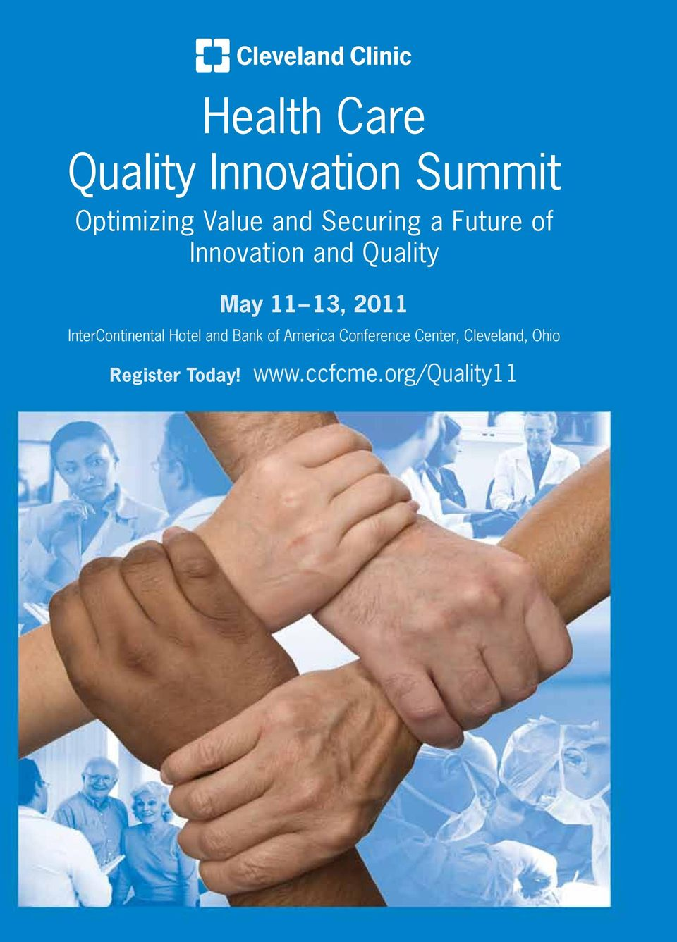 InterContinental Hotel and Bank of America Conference