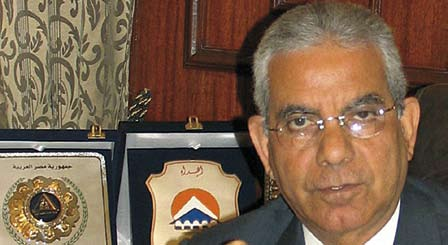 : Ongoing Challenges Cairo Governor. Giza Governor.