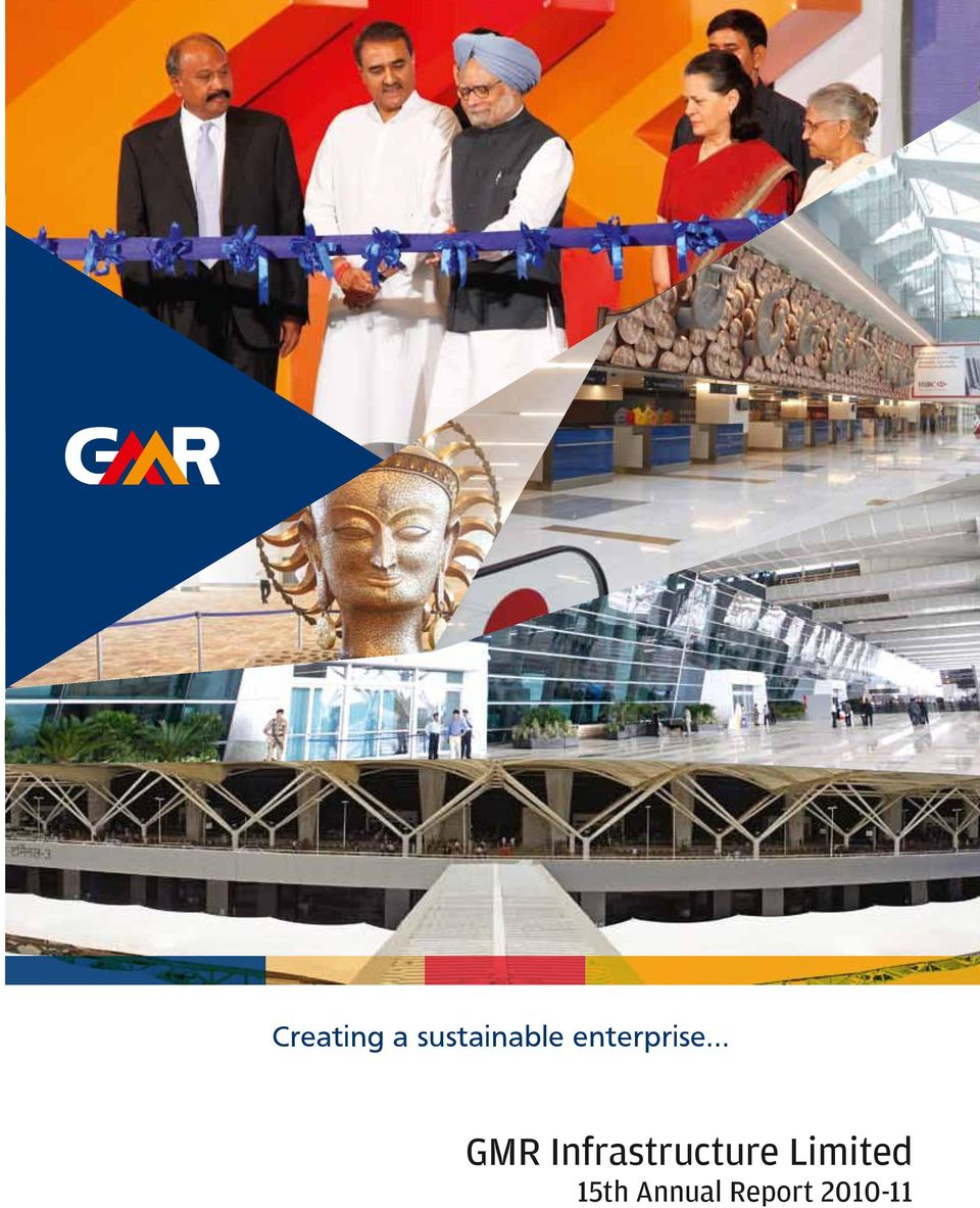 .. GMR Infrastructure