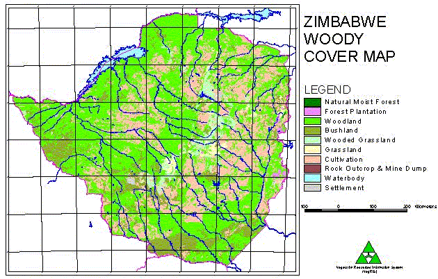research papers in gis vegatation 2002 to onwards