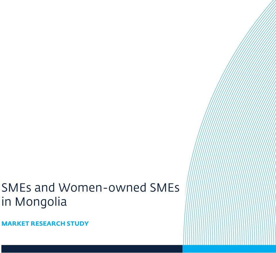 SMEs in
