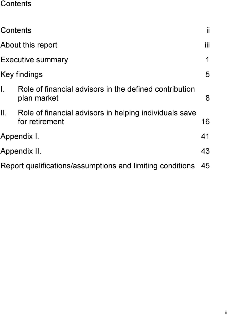 Role of financial advisors in helping individuals save for retirement 16