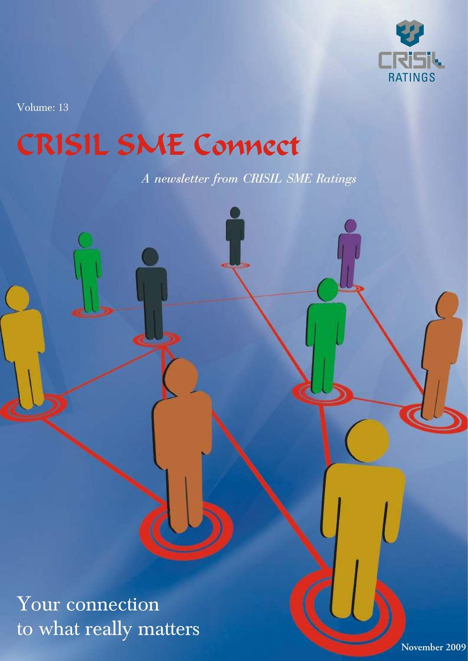 CRISIL SME s Your connection