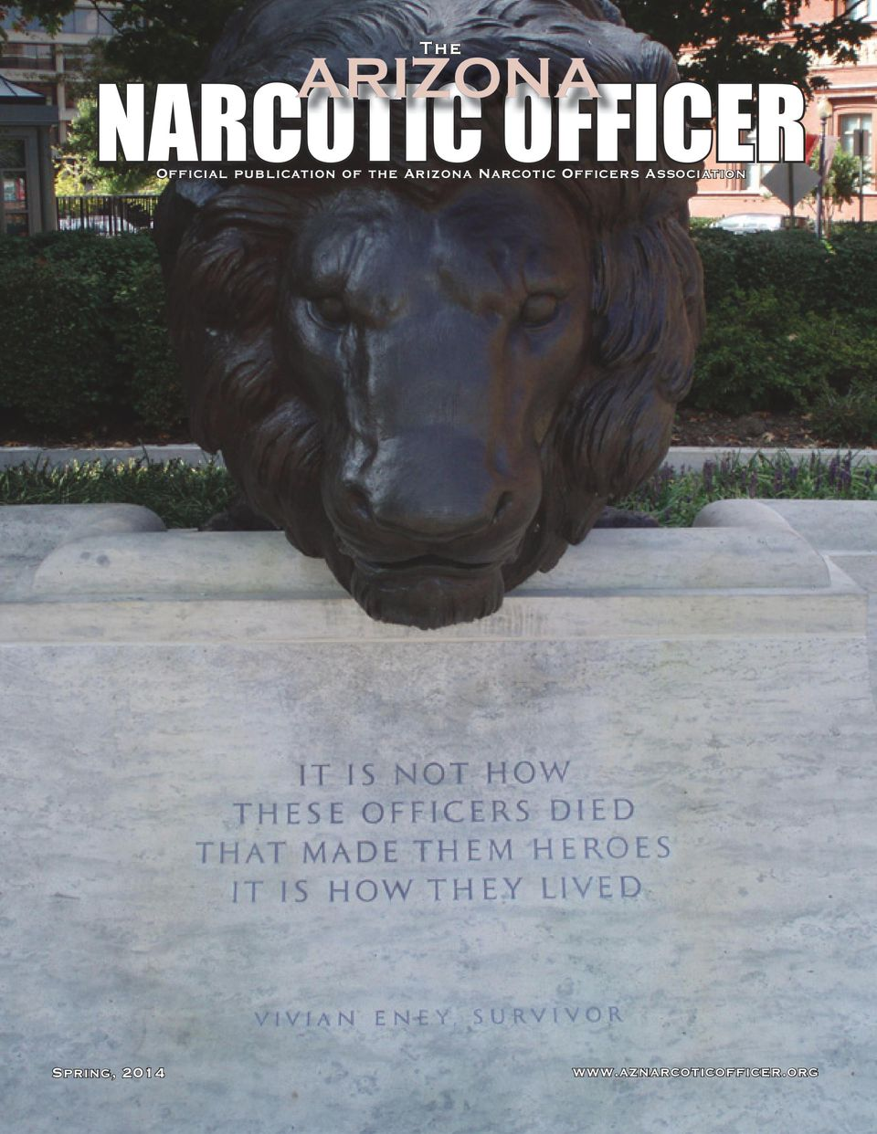 Arizona Narcotic Officers