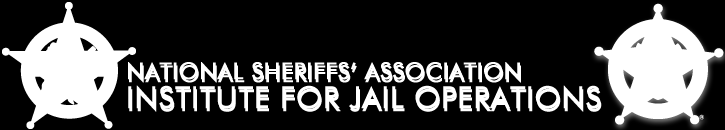 JAIL TRAINING INITIATIVE Tate McCotter About the Author: Tate McCotter is the Administrator for the National Institute for Jail Operations (NIJO), a division of the National s Association Center for
