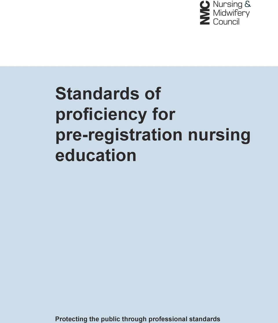 role of a mentor within pre registration midwifery education Delivery of pre-registration midwifery the role of the mentor and mentoring in midwifery and mentoring in midwifery nurse education.