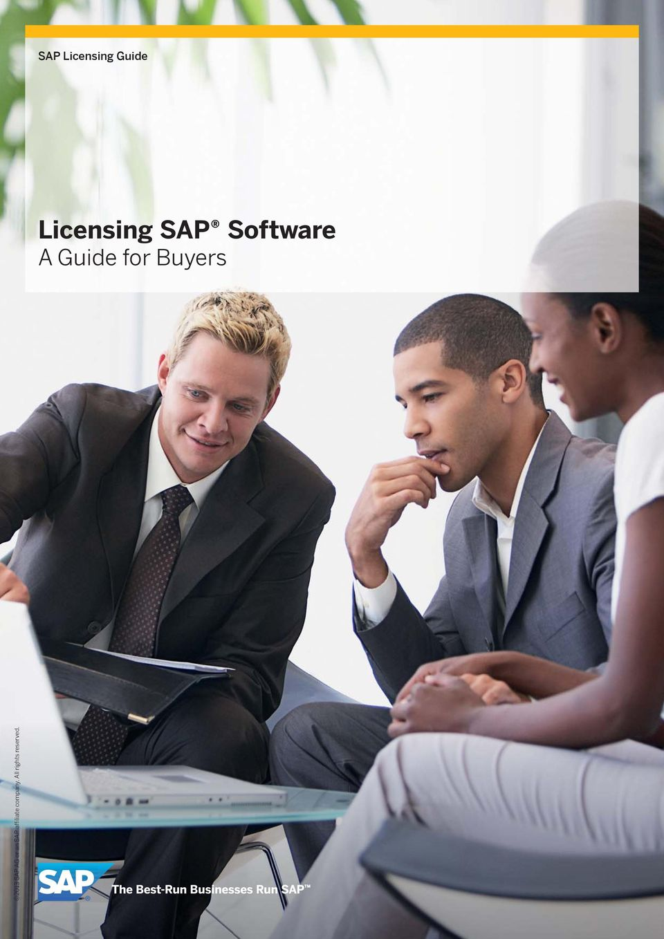 SAP Software A